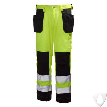 Helly Hansen ALTA CONSTRUCTION PANT 76496
