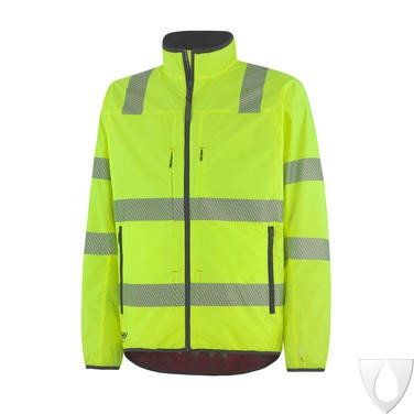 Helly Hansen ALNA H2 FlOW JACKET 73365