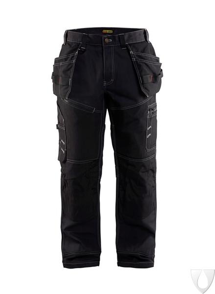 1500 Blåkläder Werkbroek X1500