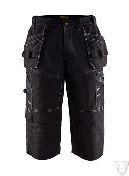 1501 Blåkläder Piraatbroek X1500