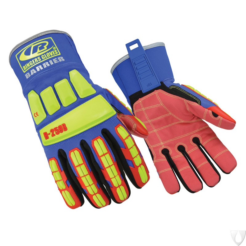 Ringers Gloves R-259-B Roughneck