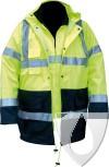 M-wear 4-in-1 parka 26098000