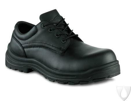 Redwing 3235 Men's Oxford Black