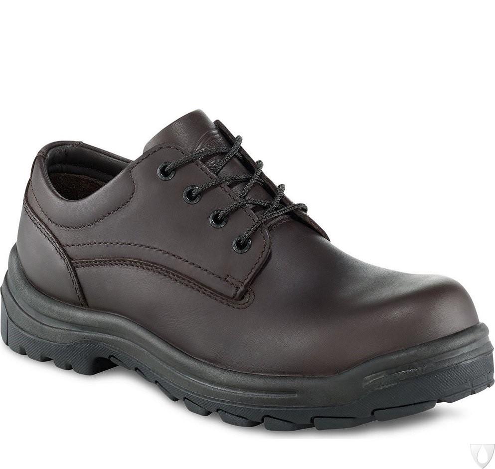Redwing 3237 Men's Oxford Dark Brown
