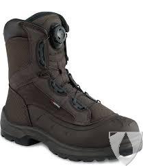 Redwing 3240 Men's 8-inch Boot Boa Brown
