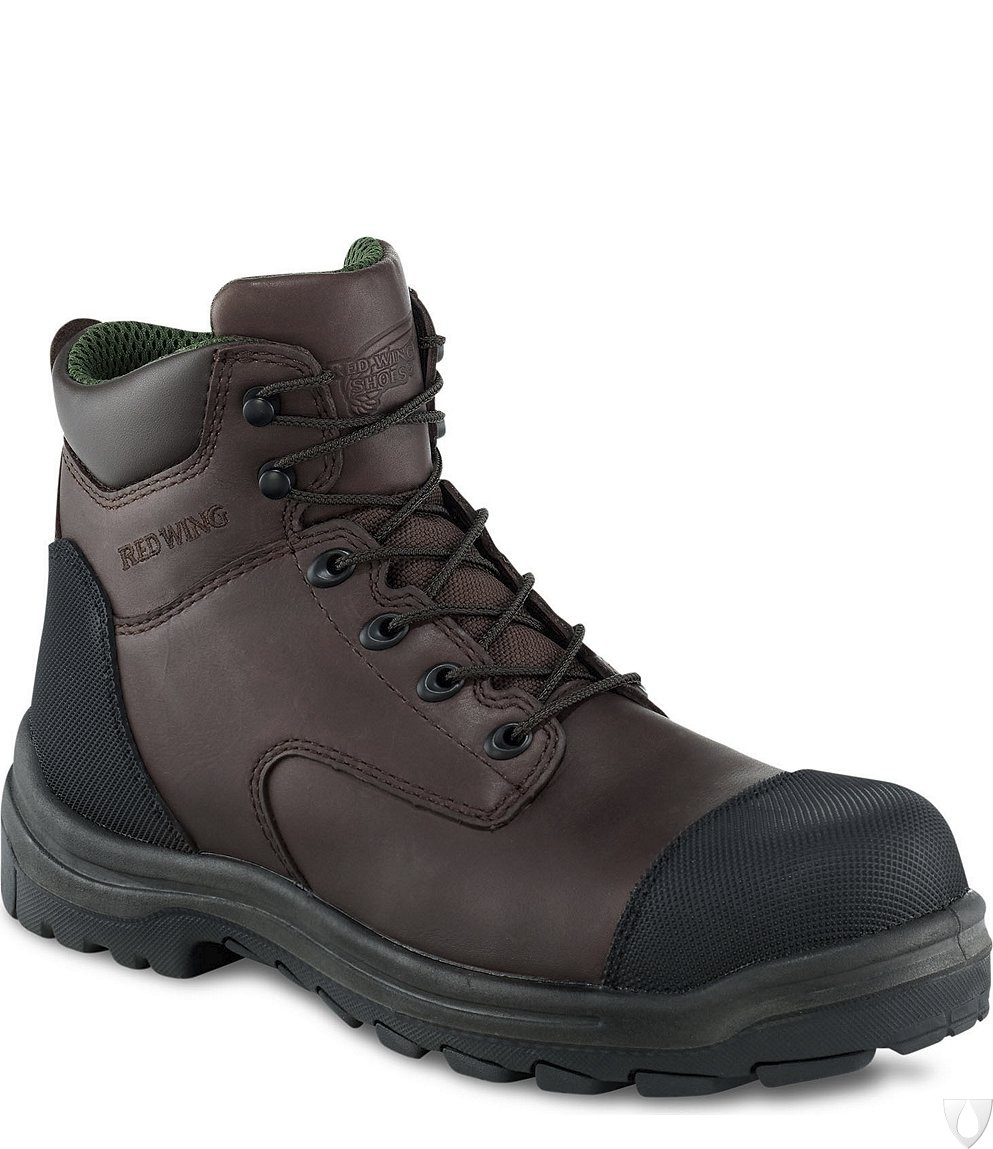 Redwing 3244 Men's 6-inch Boot Brown