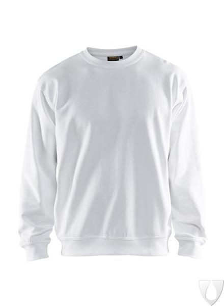 3340 Blåkläder Sweatshirt