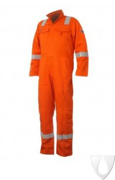 Mammoet Offshore Overall Oranje 610012