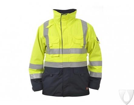 Mammoet Multinorm Orok Workjacket 610017
