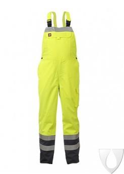 Mammoet Multinorm Orok Bib Trousers 610018