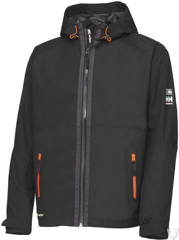 Helly Hansen Brussels Jacket 71040