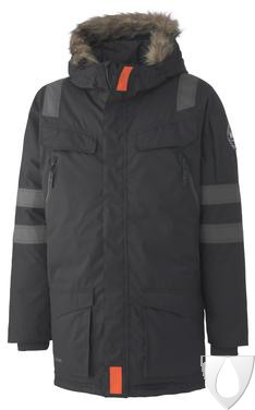 Helly Hansen BODEN DOWN PARKA 73347