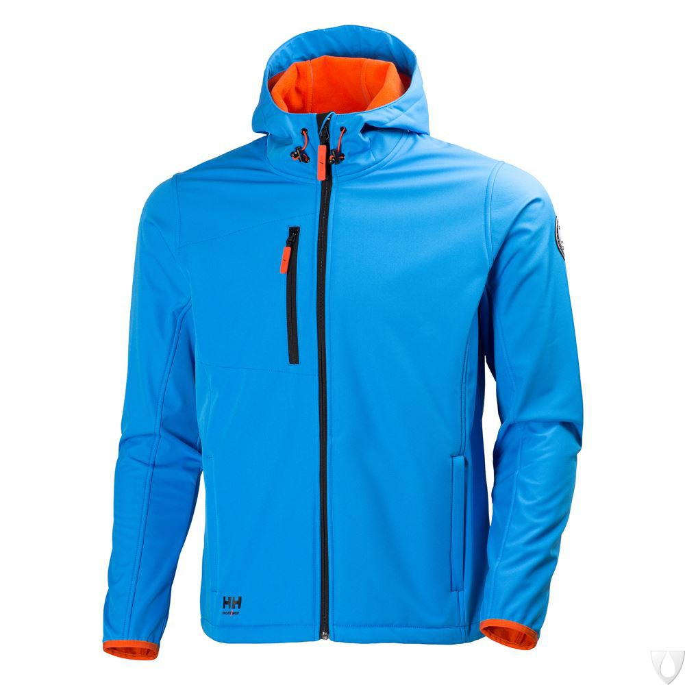 Helly Hansen 74010 Valencia Jacket