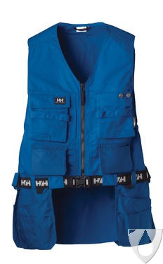 Helly Hansen Ashford Construction Vest 76354