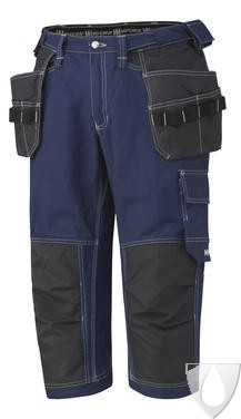 Helly Hansen Visby Construction pirate pant 76489