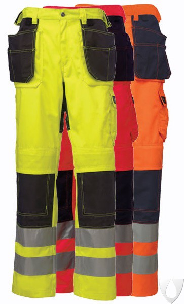 Helly Hansen Bridgewater Construction Pant 76494