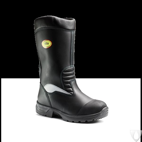 Jolly 9016/A-C Fireleather Evo Boot