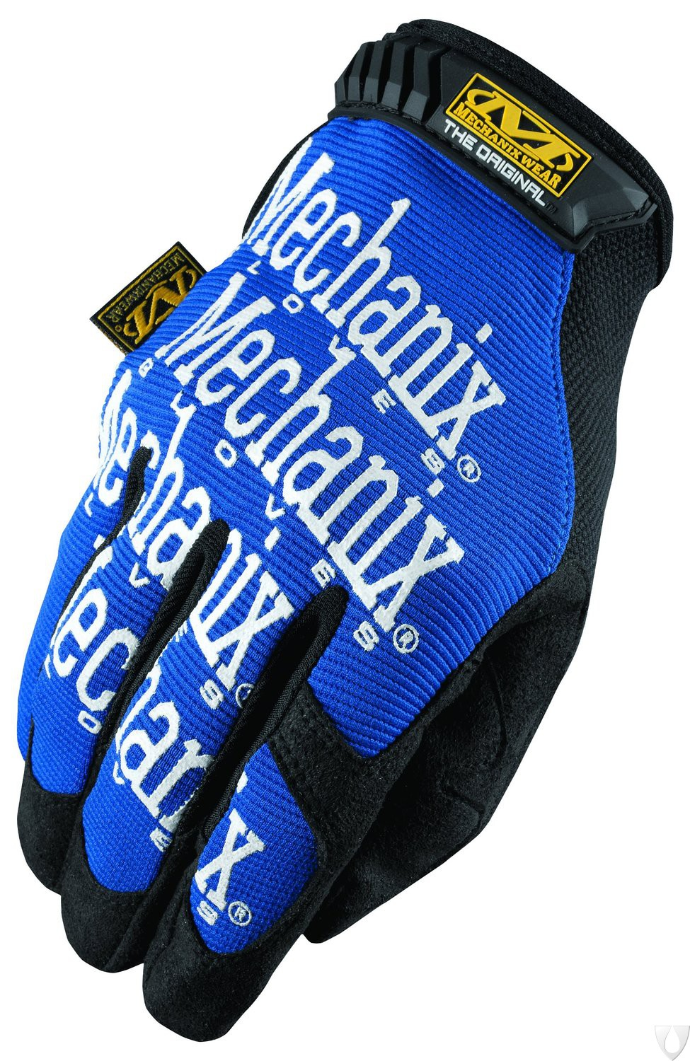 Mechanix Handschoen Original Blauw MG-03