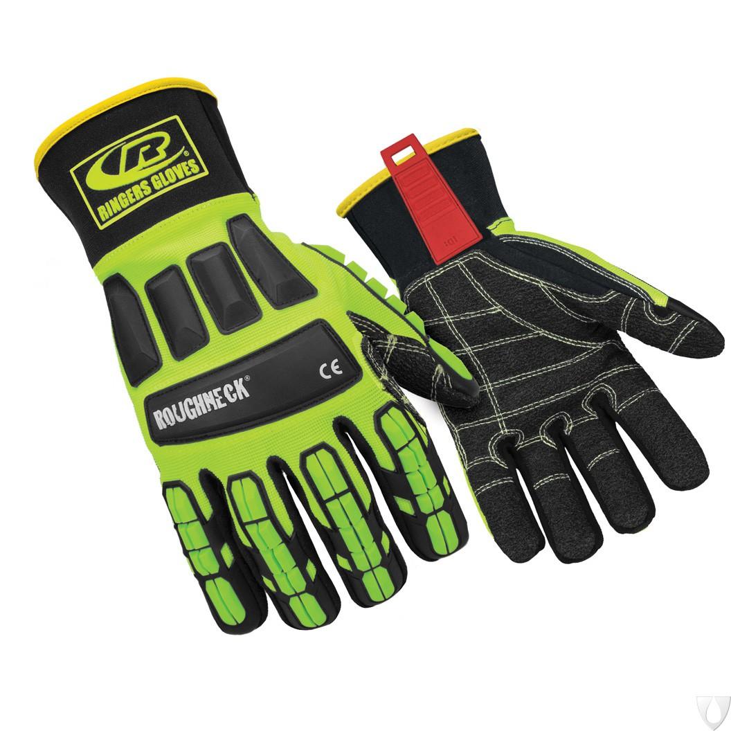 Ringers Gloves R-297 Roughneck