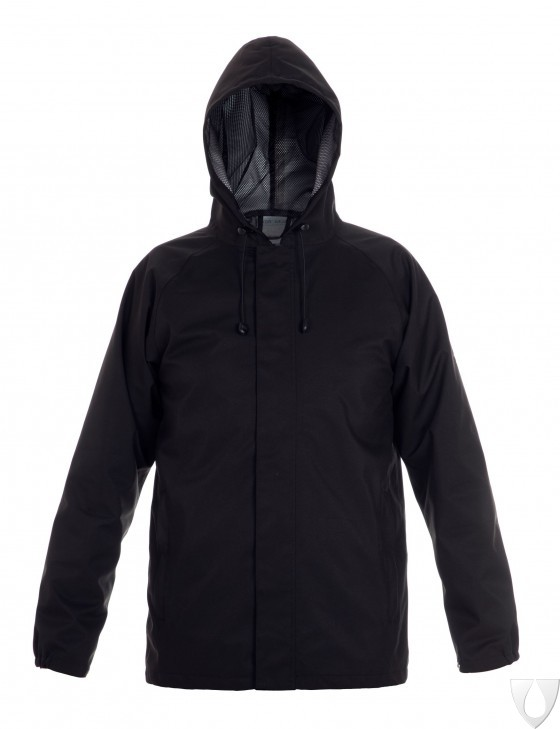 021050 Hydrowear Borneo Jacket SIMPLY NO SWEAT LIGHT