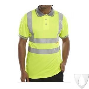 SPECIAL OFFER Polo Shirt Short Sleeved BPKSEN