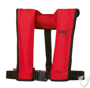 Helly Hansen Charlie Inflatable 150N HR 78866