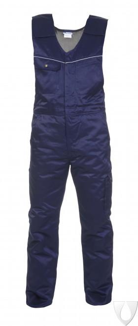 048485 Hydrowear Winter Bodybroek Druten Navy