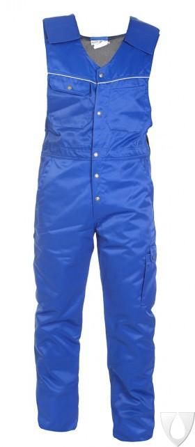 048484 Hydrowear Winter Bodybroek Eisenach Royal Blue