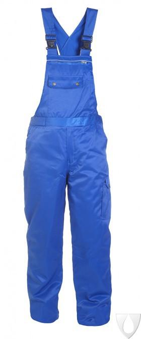 048483 Hydrowear Amerikaanse Winter Overall Enter Royal Blue