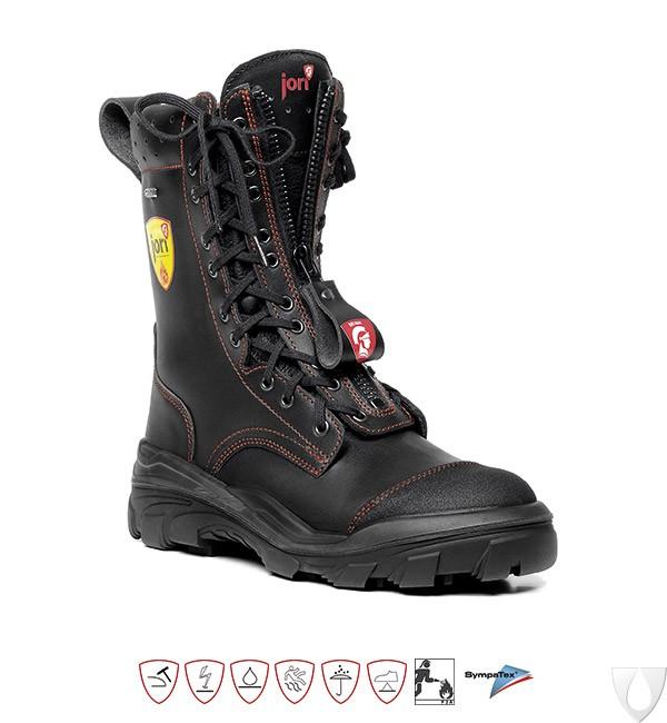 Jori FLARE footwear for firefighters 18141