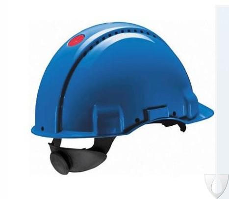 PROB - G3000NUV 3M Peltor helm blauw