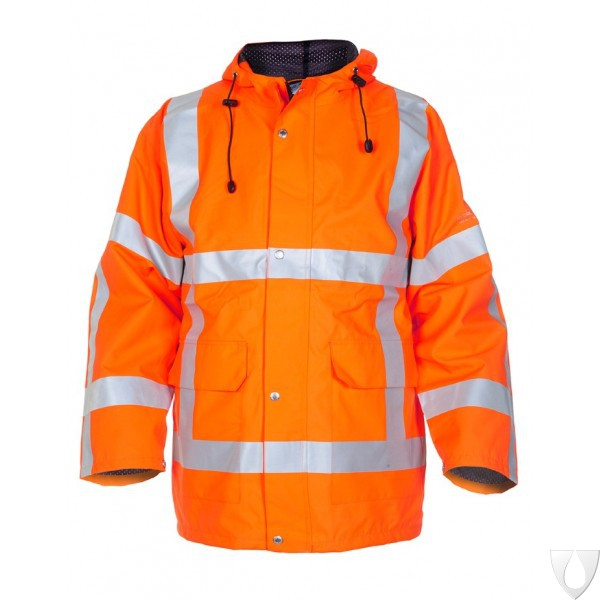 072360 Hydrowear Parka Uithoorn Simply No Sweat (Orange or Yellow)