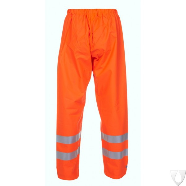 014580 Hydrowear Trousers Hydrosoft Vale EN471(Orange or Yellow)