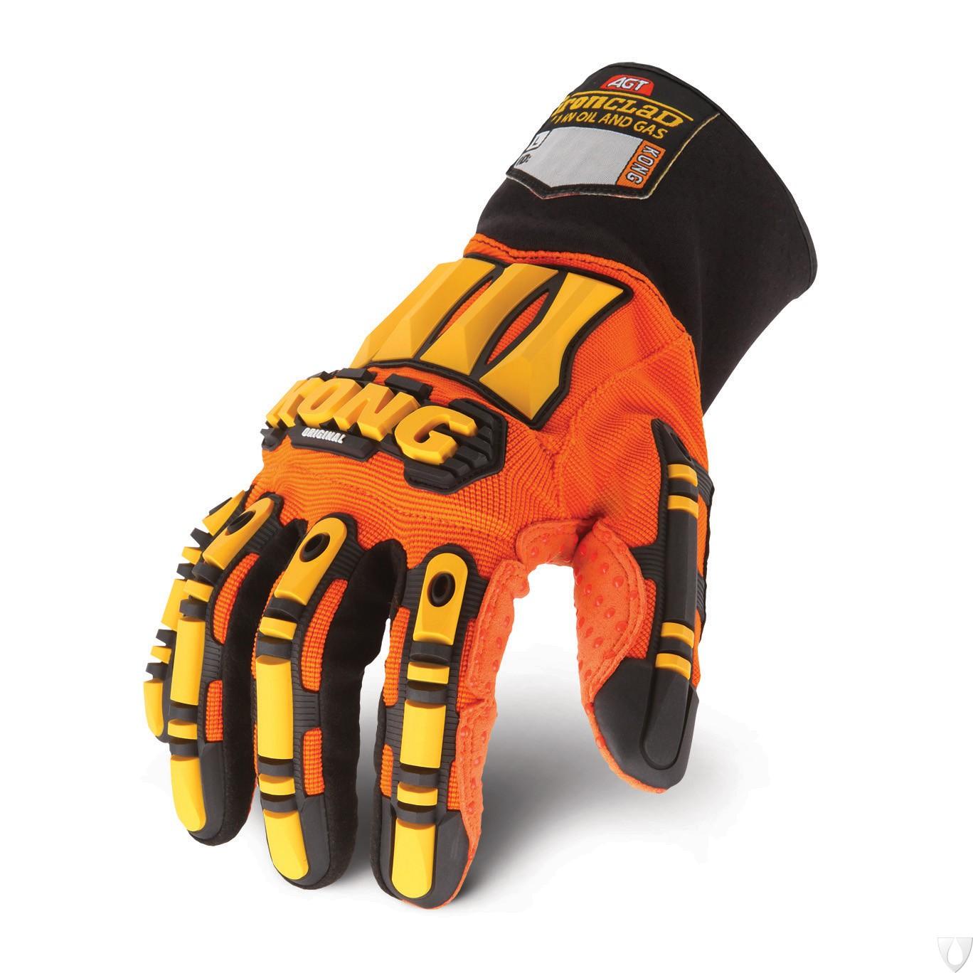 Kong SDX2 01111 Original Impact Glove