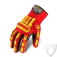 Kong KRC5 Rigger 5555 Grip Cut 5