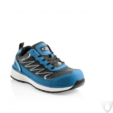 BUCKLER BOOTS LIZ sneaker dames