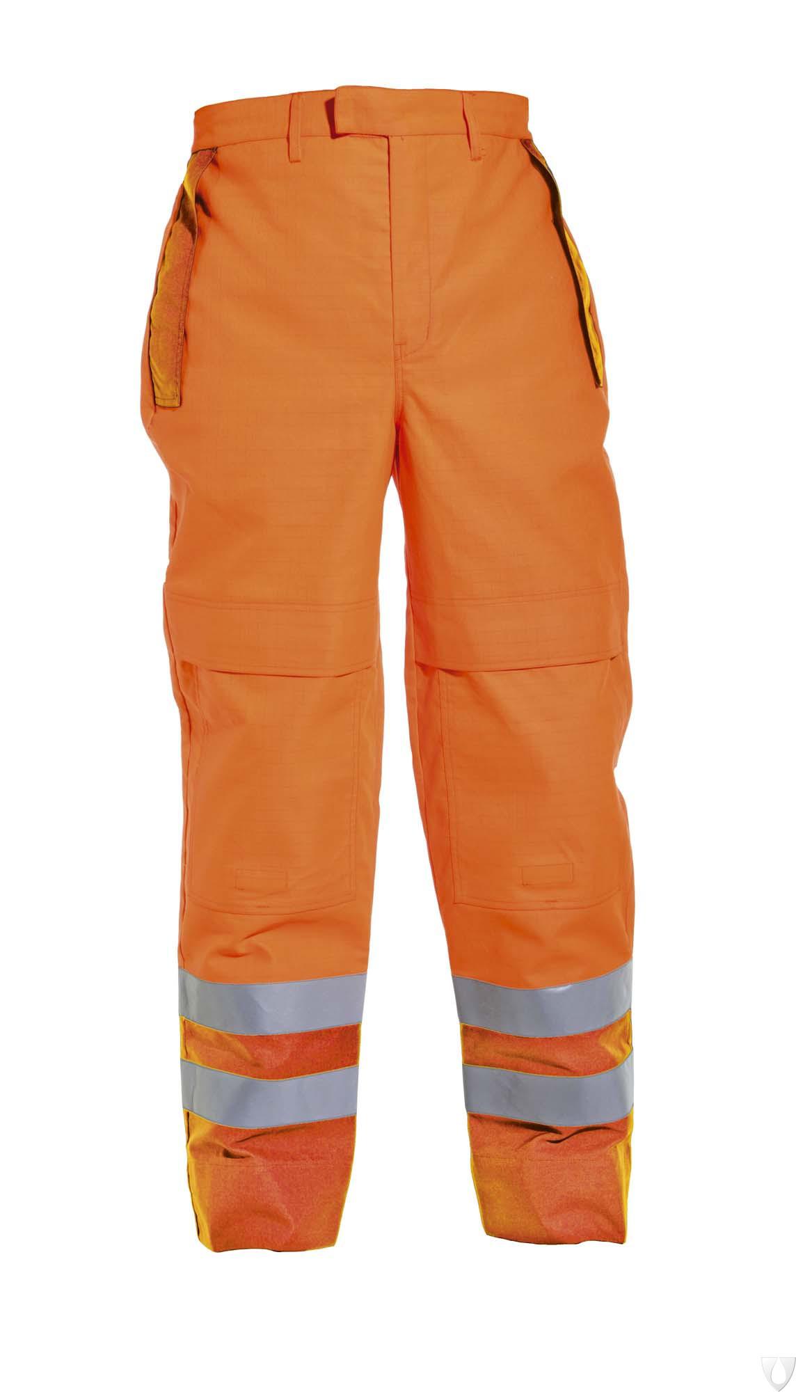 043430 Hydrowear Mainz Werkbroek Atex Oranje