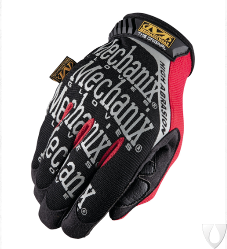 Mechanix Handschoen Original Specialty High Abrasi MGP-08