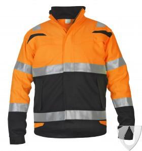 043612OB Hydrowear Minsk Jacket - multi inherent