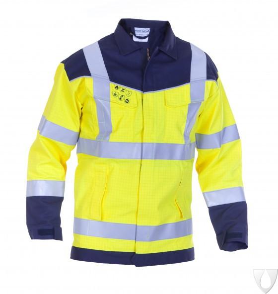 04342 Hydrowear Moskou Jackets multi norm FR AST