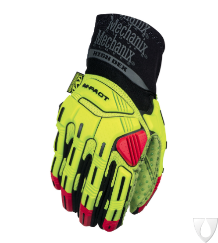Mechanix Handschoen M-Pact XPLOR Hi-Dexterity MPDX-91