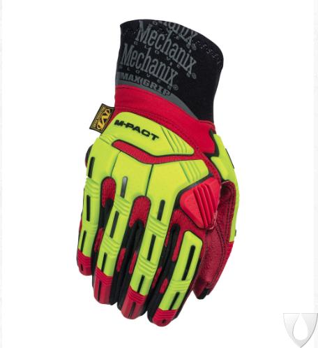 Mechanix Handschoen M-Pact XPLOR Grip MPGR-91