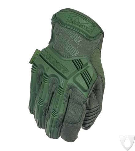Mechanix Handschoen M-Pact Olive Drab MPT-60