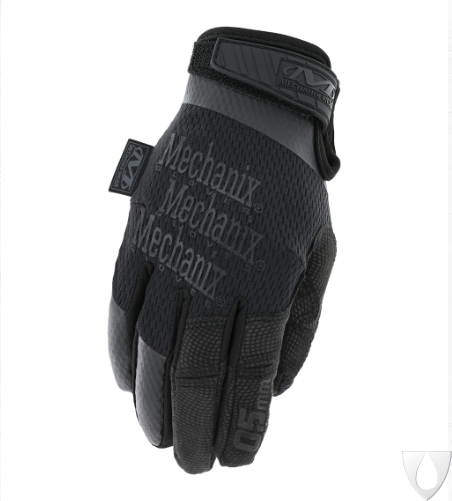 Mechanix Handschoen Women's 0.5mm Covert MSD-55