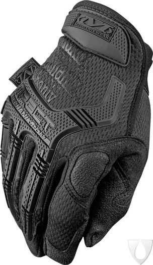 Mechanix Handschoen Tactical M-pact covert MPT-55