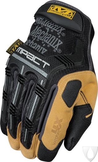 Mechanix Handschoen M-Pact MP4X-75