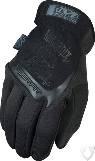 Mechanix Handschoen Fast Fit Zwart MFF-05
