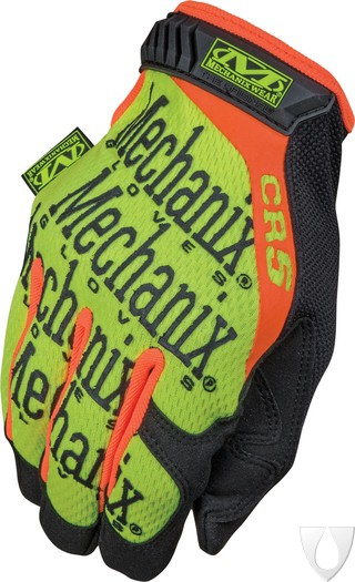 Mechanix Handschoen Safety CR5 Original SMG-C91