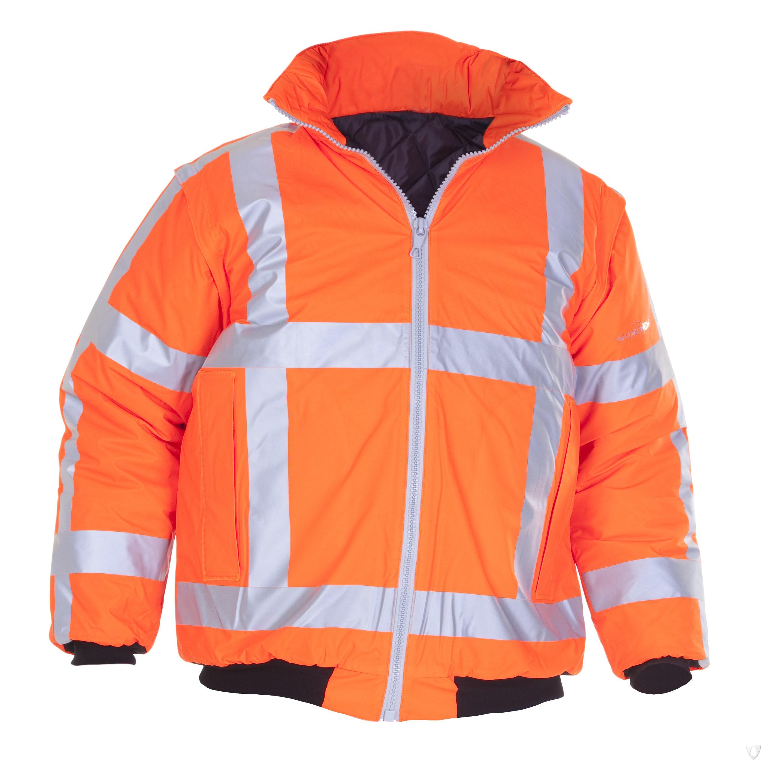 017090 Hydrowear Pilot jacket Hydrosoft Oldham