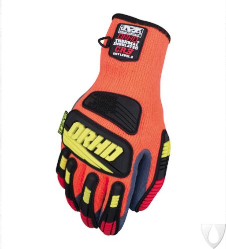Mechanix Handschoen MW ORHD Glove ORHD-91